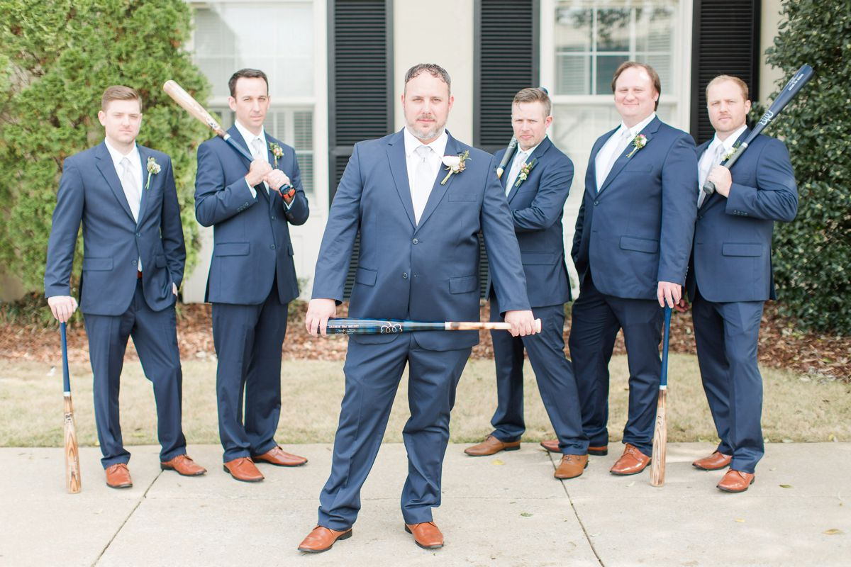 A Spring Regions Field Birmingham Wedding on St. Patrick\'s Day   AL ...